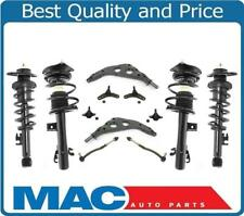 02-06 Mini Cooper Kit Lower Control Arm Ball Joints Tie Rods Inner & Outer 10Pc