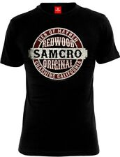 SONS OF ANARCHY - Samcro Original T-Shirt