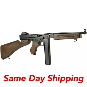 LEGENDS Full Auto M1A1 Co2 Powered .177 BB Air Rifle Replica by UMAREX 2251820