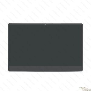 FHD LCD Display B140HAN03.5 + Glass Cover for Lenovo IdeaPad 720S-14IKB 1080P