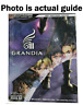 Grandia III Official Strategy Guide by Brady Games