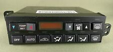 AC/Heater Climate Control Assembly Unit,C4 Corvette,1994-96,C68,New
