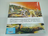 "LED ZEPPELIN HOUSES OF THE HOLY LP 12"" VINYL REISSUE GATEFOLD Nuevo"