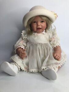 "1997  Lee Middleton Original Doll By Reva Schick, ""American Beauty"" 040797 #5174"