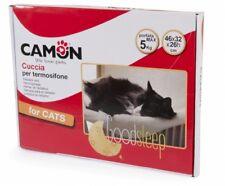 Camon cuccia amaca per termosifone gatto Good Sleep calda e confortevole