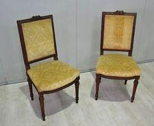 Sedie Stile Francese : Sedie e sgabelli d antiquariato da francia ebay