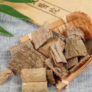 Herbs Tea Cortex Eucommia Bark Du Zhong Chinese Herbal Material Health Benefits