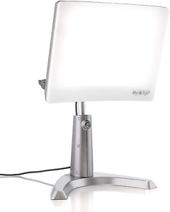 Carex Day-Light Classic Plus Bright Light Therapy Lamp - New Open Box