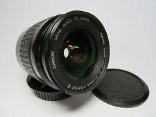 Canon EF 28-80mm f3.5-5.6 II Auto Focus Ultrasonic Lens for Canon EOS Mount