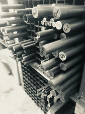 CHEAP Bright Mild Steel EN3B Round Solid Metal Bar Rod 4mm-50mm Various Lengths