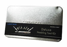 Lamptron Deluxe Mod Stainless Steel Tool Kit (Silver)