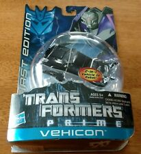 Transformers Prime First Edition Vehicon (Brand New/On Hand)