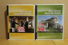 Insiders Financial - Real Estate Investor Series & Real Estate Financing Options