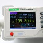 ET4401/ET4410 Desktop LCR Meter Tester Inductance Capacitance Desktop Bridge