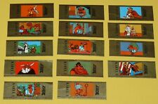 14 BAGUES CIGARES CIGARE KAREL 1 ASTERIX OBELIX UDERZO GOSCINNY DARGAUD 1971