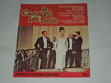 LOEWE E LERNER IN MY FAIR LADY-IL CINEMA GIAPPONESE-LA NUOVA MUSICA-POLITICA