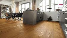 Haro Parkett Eiche Sauvage strukturiert 4V, Plaza Landhausdiele, Preis pro m²
