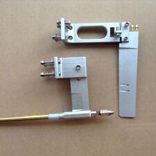 "Rudder Strut & 1/4"" Flex Cable Shaft Combo for 23-35cc Gas Nitro RC Boat #1771"