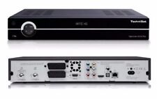 TechniSat DigiCorder HD S2 Plus (160 GB) Festplatten-Recorder Twin Sat Receiver