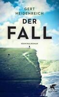 Heidenreich, Gert - Der Fall: Kriminalroman /3