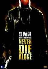 Never Die Alone (DVD) NEUF
