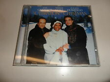 Cd   José Carreras ·  Natalie Cole ·  Plácido Domingo*  – A Celebration Of Chri