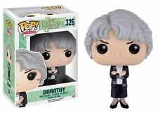 Golden Girls Dorothy Pop Vinyl Figure Funko 326