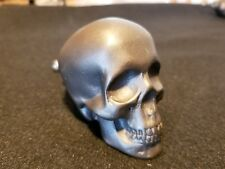 Bronze Skull Drawer Pull/ Cabinet Door Knob