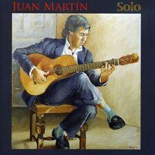Juan Martin - Solo [CD]