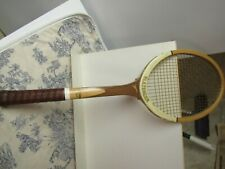 Vtg. Slazenger Challenger No. 1 Light 4 5/8 Tennis Racket