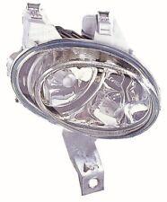Lado De Conductor Derecho FRONTAL DERECHO luz antiniebla H1 para PEUGEOT 206cc