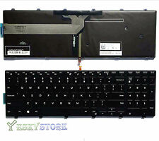 NEW backlit Dell Inspiron 15 5000 Series 15 5547 3541 3542 0G7P48 G7P48 keyboard