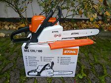 STIHL MS 180 Benzin Motorsäge Kettensäge 35cm Motorkettensäge Säge MS180