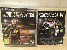 Nascar 14 for Sony Playstation 3 PS3 Game Complete - Racing