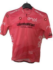 Castelli Giro d'Italia Cycling Jersey