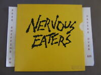 NERVOUS EATERS SELF TITLED 1ST PRESS WLP PROMO LP 6E-282