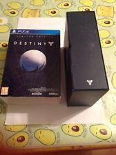 Destiny -- Limited Edition (Sony PlayStation 4, 2014)