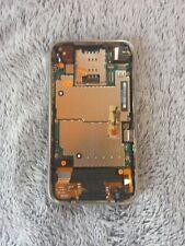 Apple iPhone 3GS 8GB Smartphone schwarz no LCD #1 Handy mobile phone black