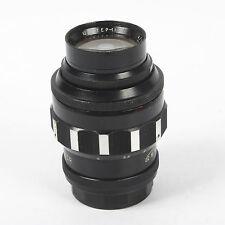 Jupiter 11 135mm f4 Prime Lens M42 lovely bokeh