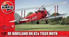 Airfix A01024 DE HAVILLAND DH.82a Tiger Moth AEREO KIT 1/72 T48
