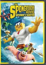 The SpongeBob Movie: Sponge Out of Water [New DVD] Ac-3/Dolby Digital, Dolby,