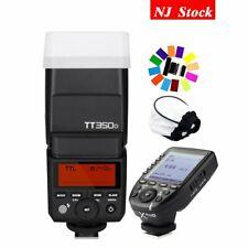 New listing Godox Tt350O Camera Flash Ttl 2.4G Xpro Transmitter For Olympus Panasonic Lumix