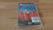 Gold - Alpentrio Tirol - Musik DVD