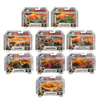 Jurassic World Attack Pack CHOICE OF PACK, ONE SUPPLIED, NEW