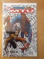 MARVEL TEAM UP 5: SPIDER MAN & X 23, NM (9.2 - 9.4), 1ST PRINT, KIRKMAN