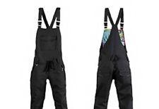 Adidas Women 2L Bib Snowsuit (M) Rose Camo