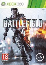 Battlefield 4 Xbox 360 It Import Electronic Arts
