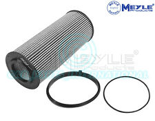 Meyle Oil Filter, Filter Insert with gaskets/seals 100 322 0018
