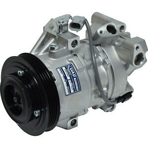New A/C Compressor for xB xA