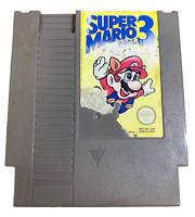 Super Mario Bros 3 Nintendo NES PAL (B Grade Cart) #3